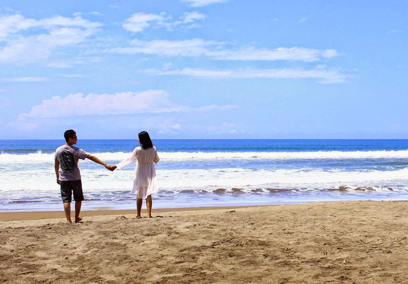 Aktivitas Liburan di Bali dengan Pasangan