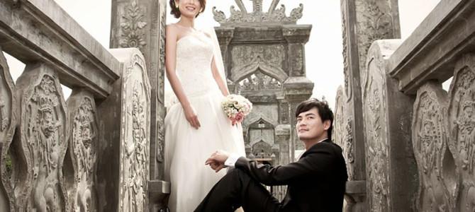 10 Lokasi Paling Sempurna di Pulau Dewata Untuk Foto Pre-Wedding Anda