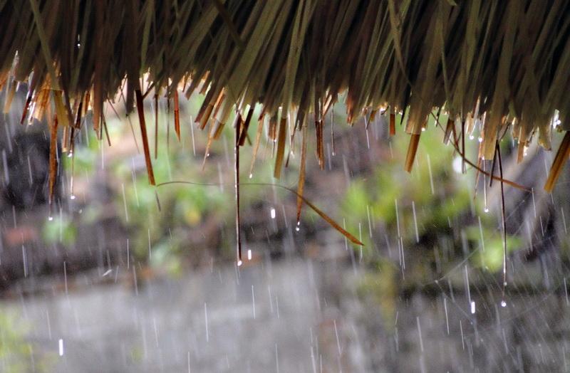 Aktivitas Menarik Saat Musim Hujan di Bali