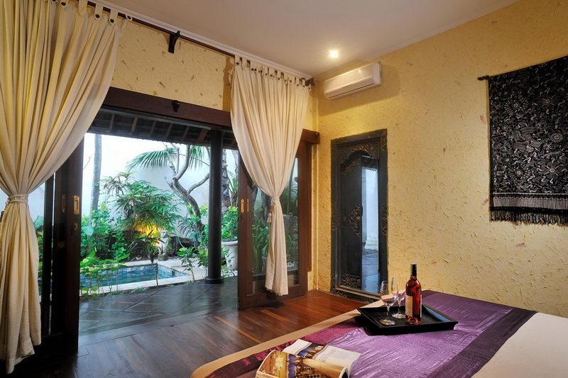 kumpulan villa dengan 1 kamar yang murah di bali