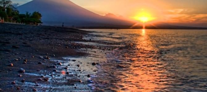 10 Lokasi Sunset Terbaik Di Bali Yang Wajib Dikunjungi