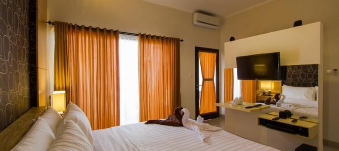 Ini dia Villa Murah di Bali di Bawah 1 Juta dengan Private Pool