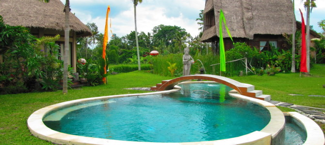 Rekomendasi Villa Murah di Ubud untuk Liburan Keluarga