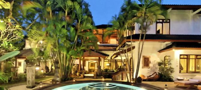 Ternyata ada Villa yang Murah di Kuta, dengan Private Pool Lagi!