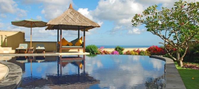 Daftar Villa Murah di Jimbaran yang Dekat Bandara, Laut dan Sunset