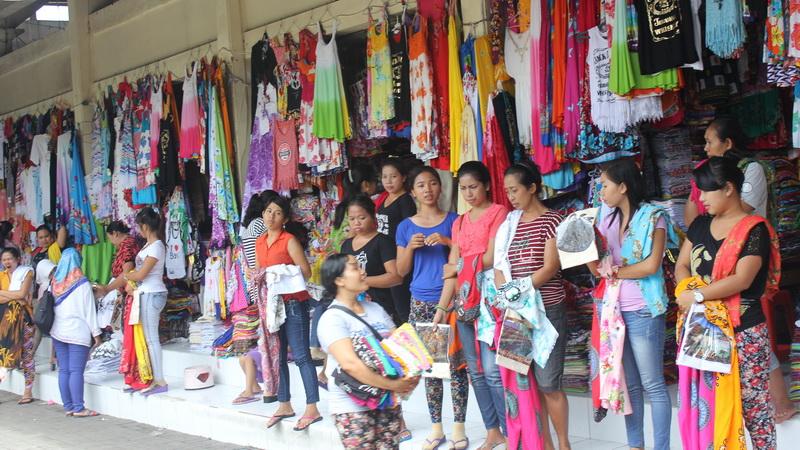 Tips Membeli Oleh-Oleh Saat Traveling ke Bali