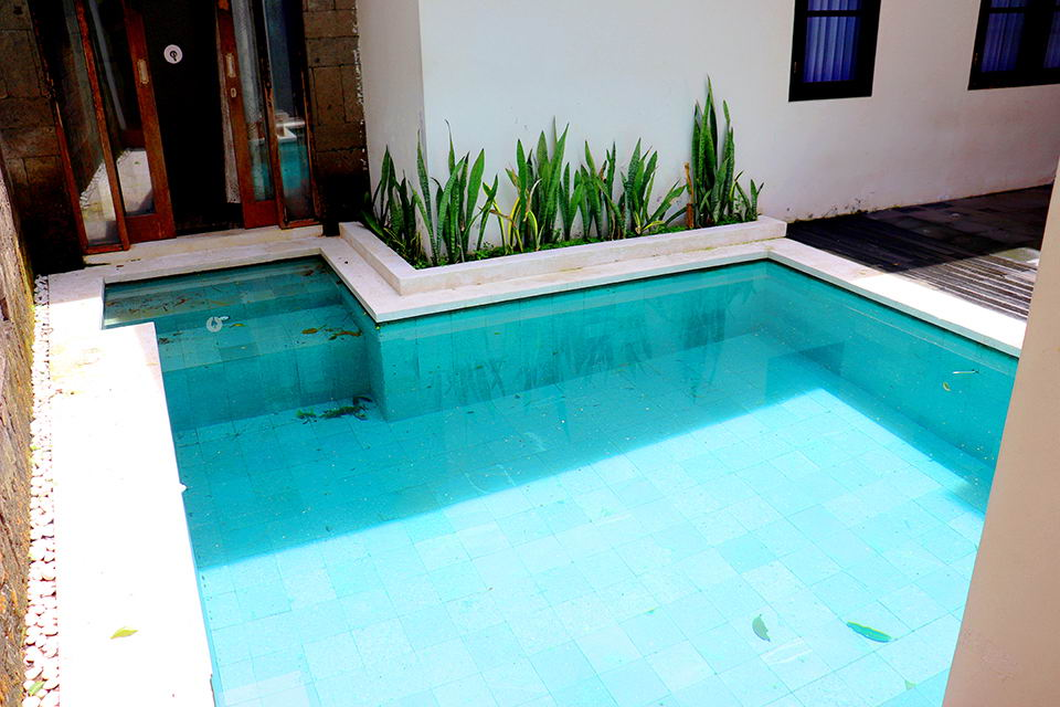 Private Pool