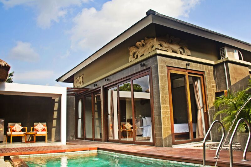 The Canggu Boutique Villas & Spa