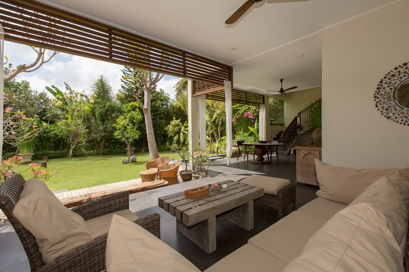 Villa Balidamai