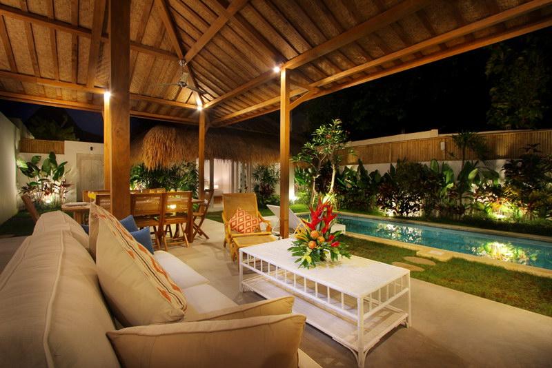 Villa Zayya