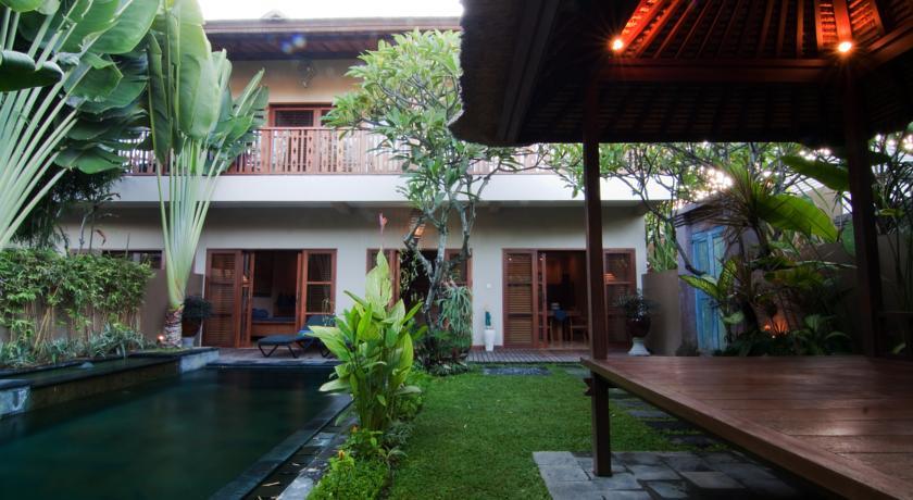Villa Ajanta