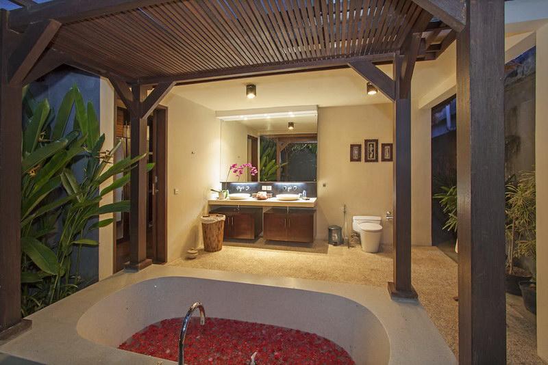 Villa Ariana @ Imani Villas Bali