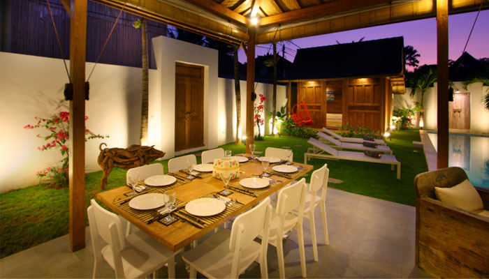 Villa Gladak