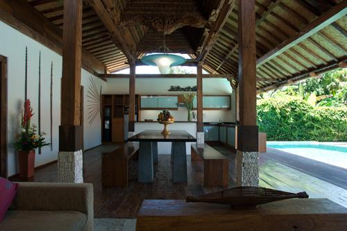 Villa Joglos