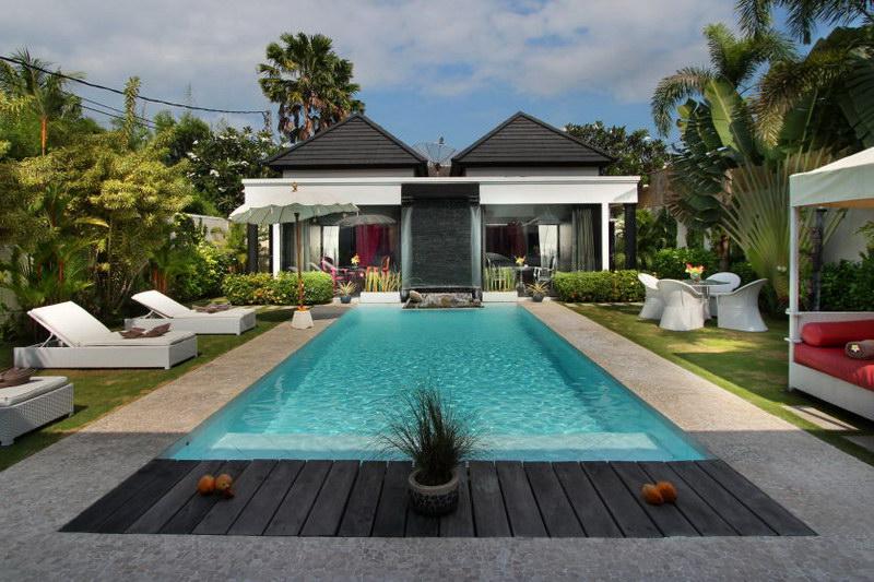 Villa Kalamansi