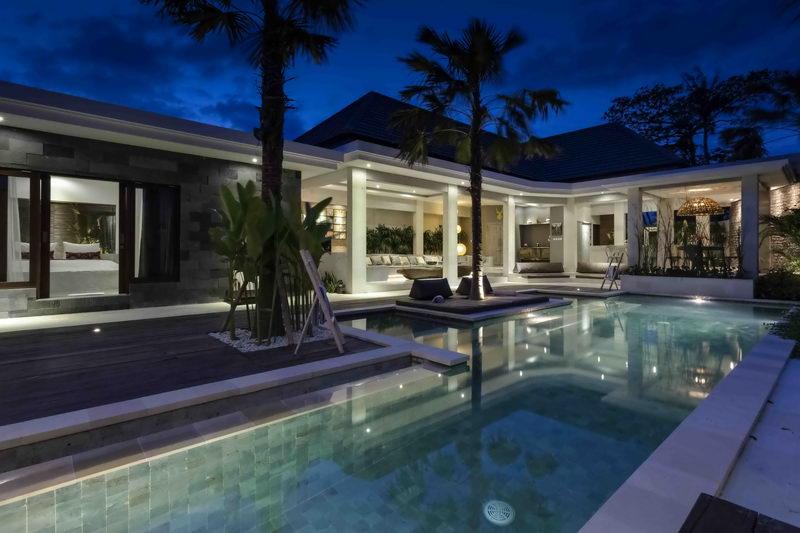 Villa Mana
