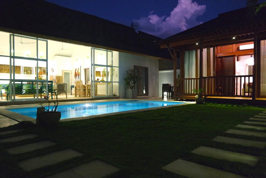 Villa The Blue Pearl