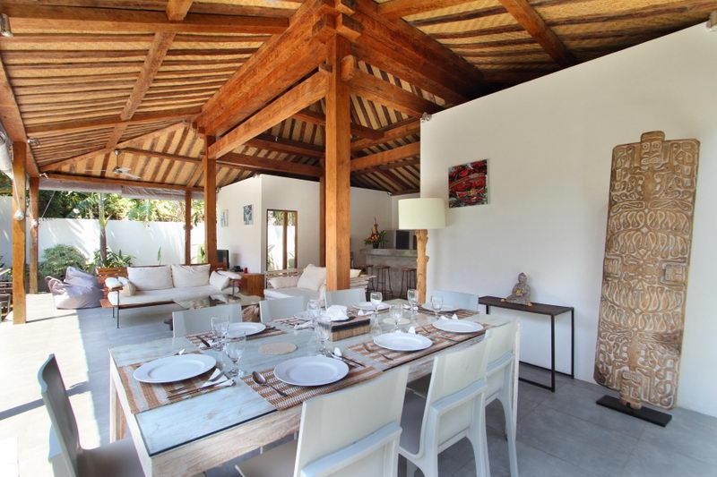 Villa Tinn Tamm