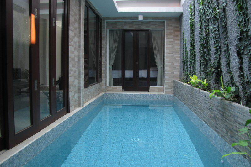 Villa Untuk Rombongan Di Bali