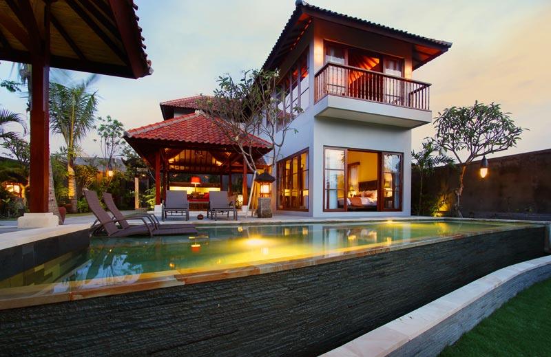 Aradhana Villas