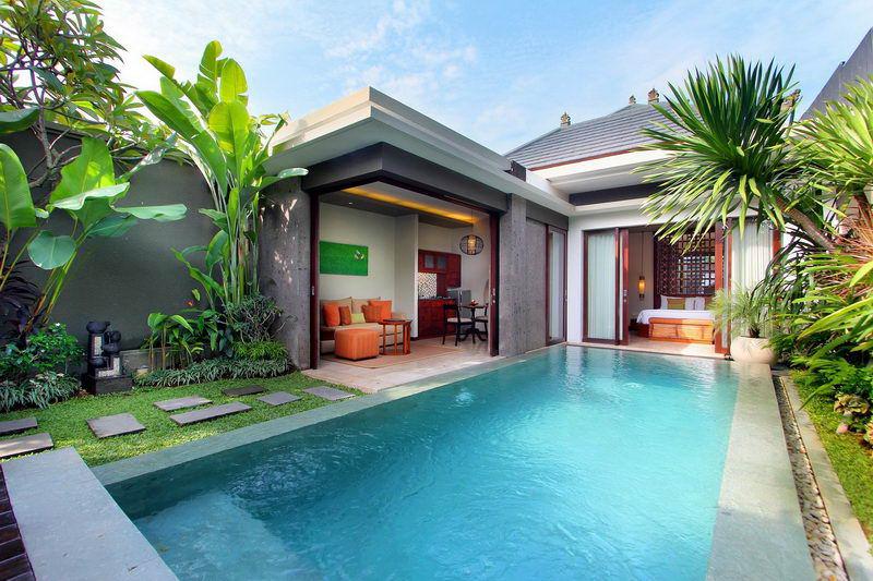 Villa Untuk Honeymoon Di Bali