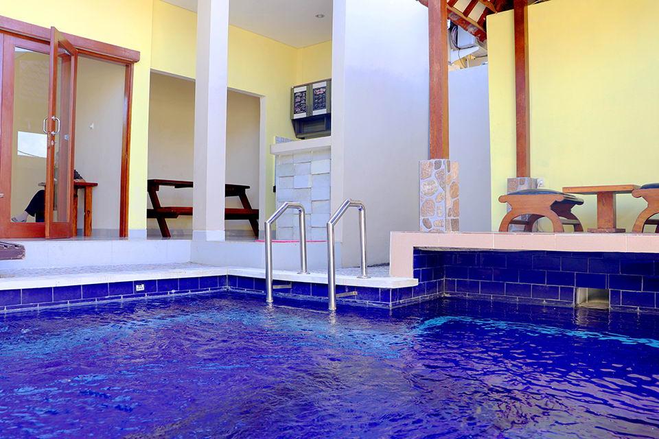 Villa Murah dengan 3 Kamar Tidur & Private Pool di Jimbaran