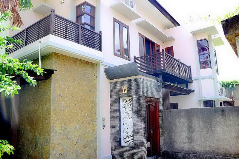Villa Murah Dengan 3 Kamar Tidur + Private Pool Di Kerobokan