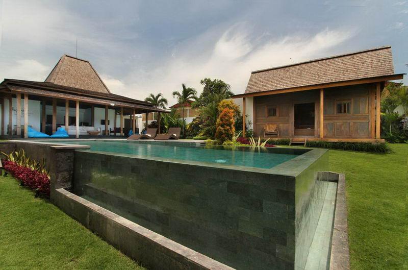 Villa Asia