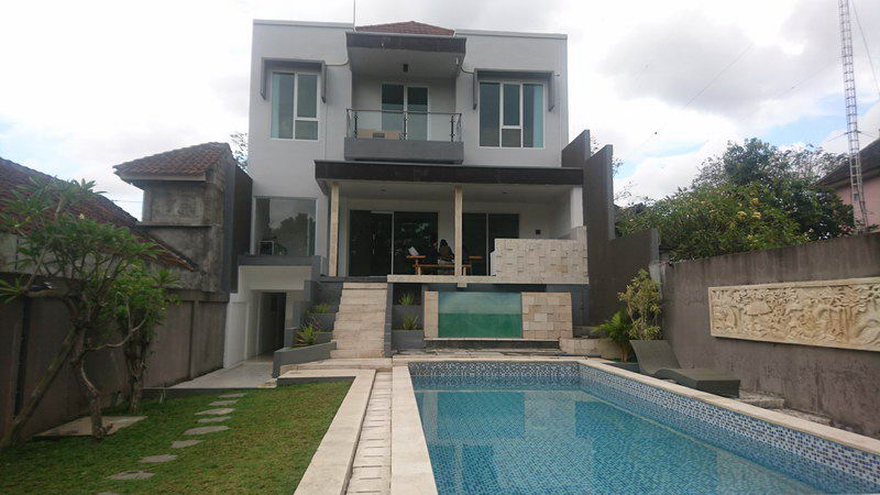 Villa Maha