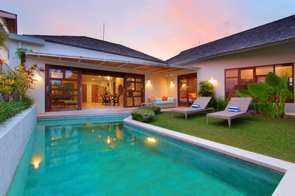 Sewa Villa Murah Di Bali Dengan Private Pool
