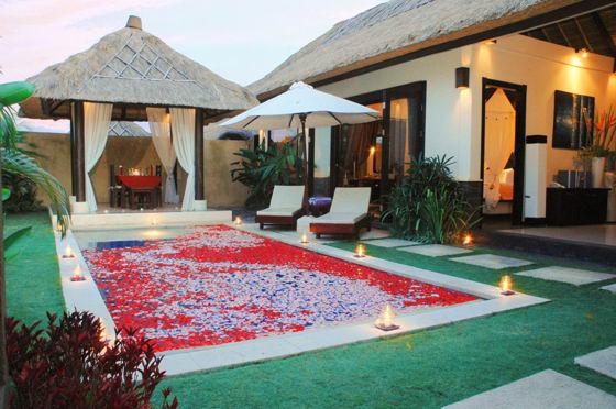 Villa Bali Merita