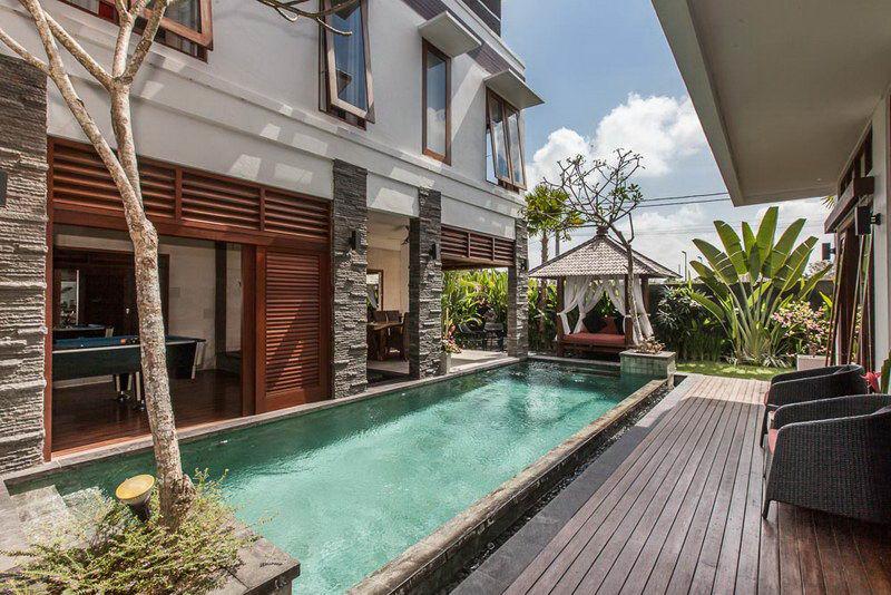 Villa Club 9 Residence