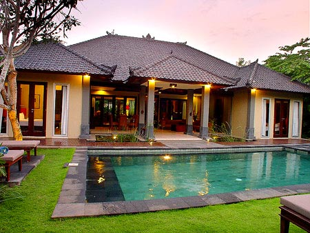 Villa D'Suite