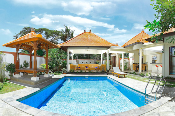 Villa Dura