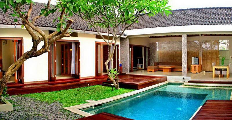 Villa Grand Akhyati