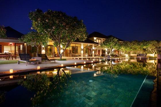 Villa Karang Kembar 3
