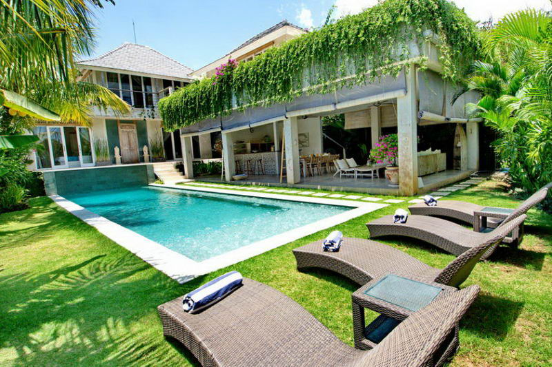 Villa Lulan