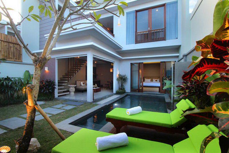 Villa Maharaja