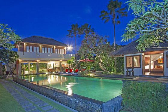 Villa Mahesa @ Imani Villas Bali
