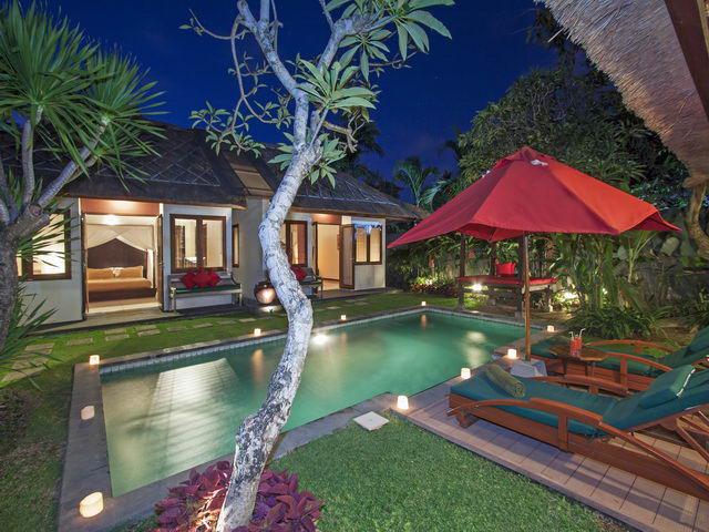 Villa Malika @ Imani Villas Bali