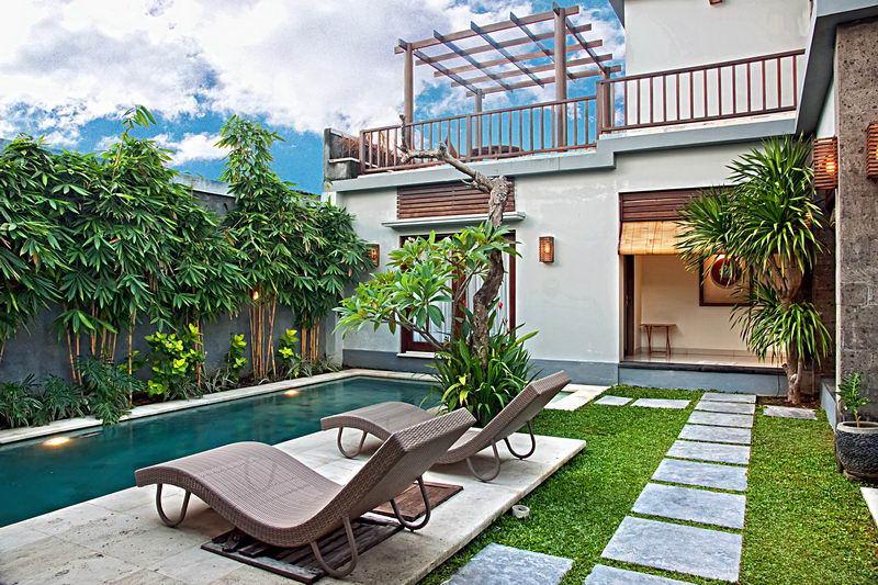 Villa Maple