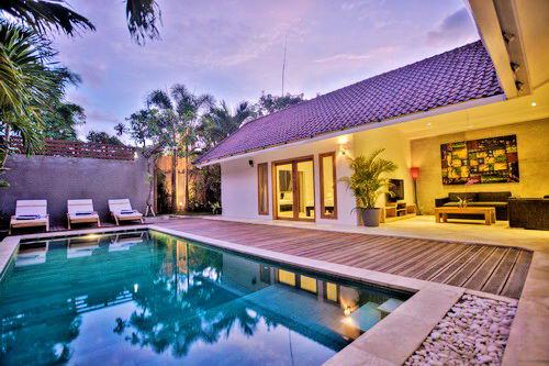 Villa Matt
