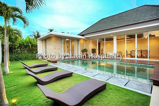 Villa Tumbak Bayuh